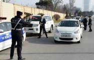 Azerbaijan restricts entry/exit from regions