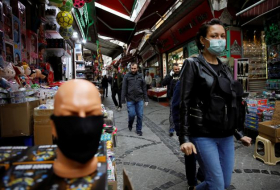 Turkey sets shop, bus restrictions as coronavirus death toll rises to 37
