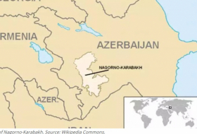 Indonesian journalist calls for cancellation of 'parliamentary and presidential elections' to be held in occupied Nagorno-Karabakh of Azerbaijan