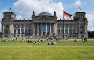 Germany condemns so-called