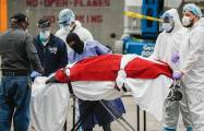 Coronavirus: U.S death toll approaches 15,000