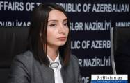 Armenia trying to divert int'l community's attention from illegal occupation facts