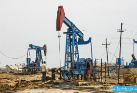 Azerbaijani oil price exceeds $40