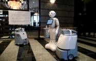 What are the economic effects of robots? -  OPINION