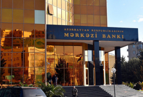 Azerbaijani Central Bank discloses volume of restructured loans