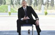 Fascist nature of Armenia remains unchanged – Azerbaijani president