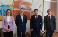 France's ambassador to Azerbaijan discusses Karabakh conflict