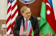 U.S. ambassador: We are proud to support Azerbaijan's sovereignty, independence   (VIDEO)