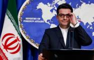Iran appoints Foreign Ministry spokesman as new ambassador to Azerbaijan –   EXCLUSIVE