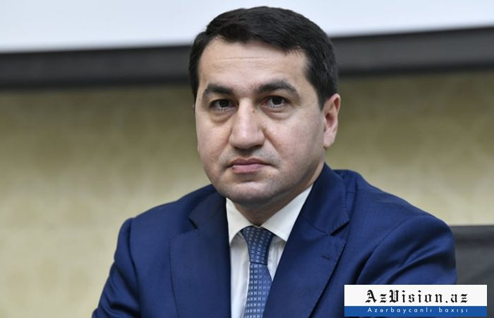 Presidential aide: No virus infected servicemen in Azerbaijani army
