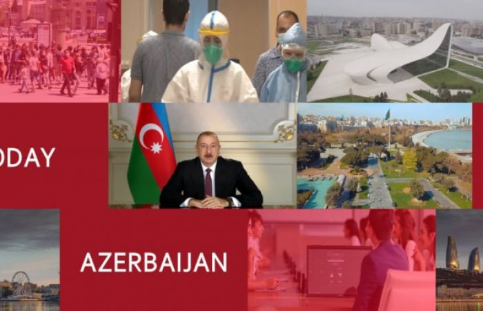 AzVision TV: Today`s news stories
