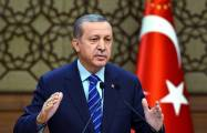 Erdogan condemns Armenian military provocation - VIDEO
