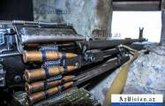 Armenian Armed Forces continue violating ceasefire with Azerbaijan