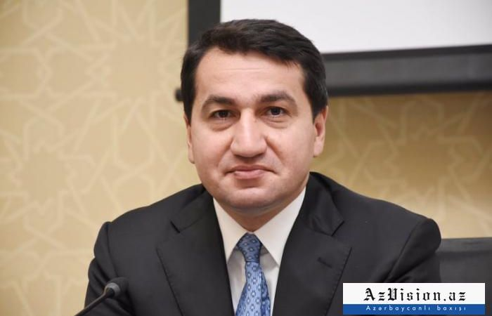 Hikmet Hajiyev: Sanitary and epidemiological situation in Azerbaijan under control