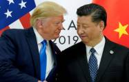 Why China supports Trump in presidential elections -   iWONDER