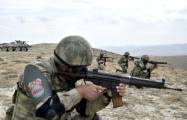 Azerbaijani and Turkish servicemen completed another stage of Joint Tactical Exercises  –   VIDEO