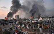 What is ammonium nitrate, chemical that caused explosion in Beirut? -  iWONDER