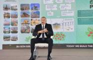 Oil Rocks will be given a new life, says President Aliyev