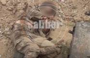Video  released of Armenian servicemen killed in Nagorno-Karabakh