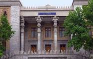 Armenian diplomat summoned to Iranian MFA