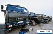 Military equipment left by Armenian Army -  PHOTOS