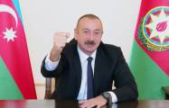 Azerbaijani Army liberates Zangilan city and 24 villages from occupation
