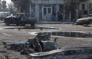 Numerous sites hit by missiles attack on Azerbaijani Barda were in civilian areas - VICE News reporter