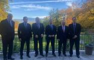 Meeting of Azerbaijani, Armenian FMs kicks off - UPDATED