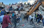 Magnitude 6.6 quake shakes Turkey's west coast, 6 dead - UPDATED