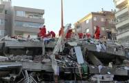 Turkish rescue workers search for survivors in quake; death toll rises to 27 - UPDATED