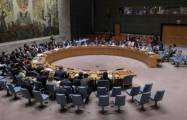 UN Security Council discussed Nagorno-Karabakh