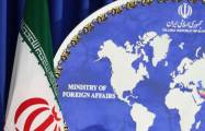 French charge d'affaires to Tehran summoned to Iran MFA