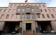 Armenia continues to kill civilians - Turkish MoD