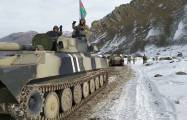 MoD releases  video footage  of Azerbaijani troops' movement to liberated Kalbajar