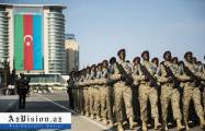 Azerbaijani army resolved 28-year conflict in 44 days