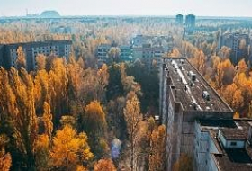 Chernobyl: Why the Nuclear Disaster was an Accidental Environmental Success