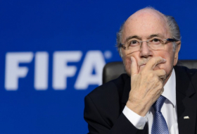 FIFA lodges criminal complaint against its ex-head Blatter over museum