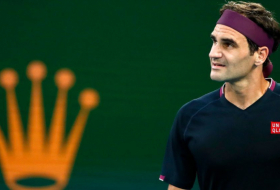 Federer to miss Australian Open for 1st time after knee surgery