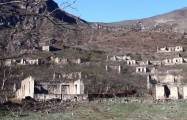 Garygyshlag village of Lachin region -   VIDEO