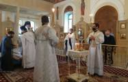 Memory of martyrs commemorated in churches and synagogues