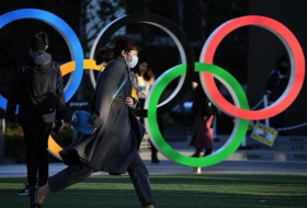 Tokyo Olympics organizers call cancellation report 'fake news'