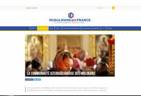 French portal issues article about Molokans living in Azerbaijan