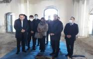 Representatives of TURKSOY, Turkic Council visit Azerbaijan's Aghdam –  PHOTO