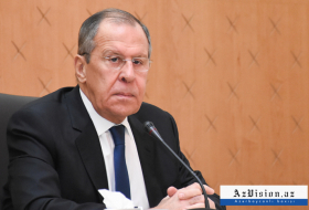 Russia's Lavrov responds to Western accusations on Navalny