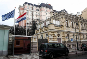 Russia expels two Dutch embassy staffers as tit-for-tat measure