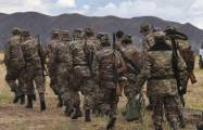 Attempt to portray terrorists as POWs –   another unsuccessful lie of Armenia