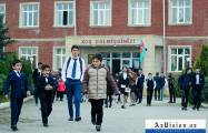 Azerbaijan to resume education from February 1