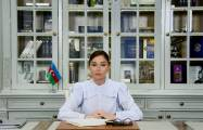 Mehriban Aliyeva appointed First Deputy Chairperson of NAP