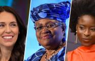 International Women's Day:   5 female trailblazers leading fight for gender equity