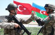 Turkey will continue to stand by brotherly Azerbaijan – ministry